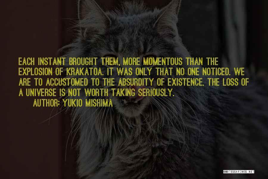 Yukio Mishima Quotes 295315
