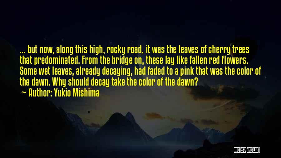Yukio Mishima Quotes 340997