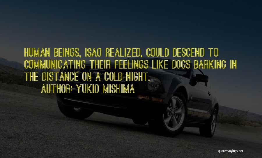 Yukio Mishima Quotes 364615