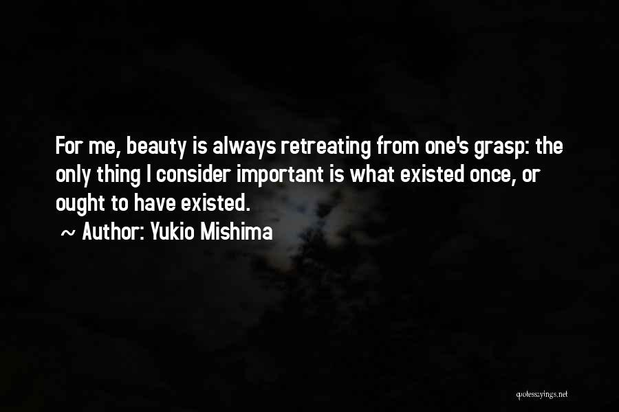 Yukio Mishima Quotes 376768