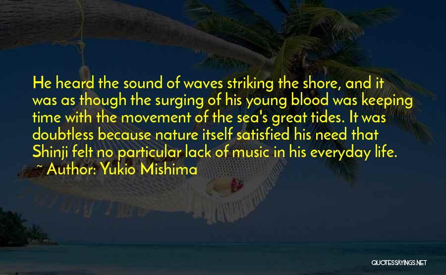 Yukio Mishima Quotes 423851