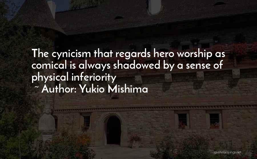 Yukio Mishima Quotes 547954