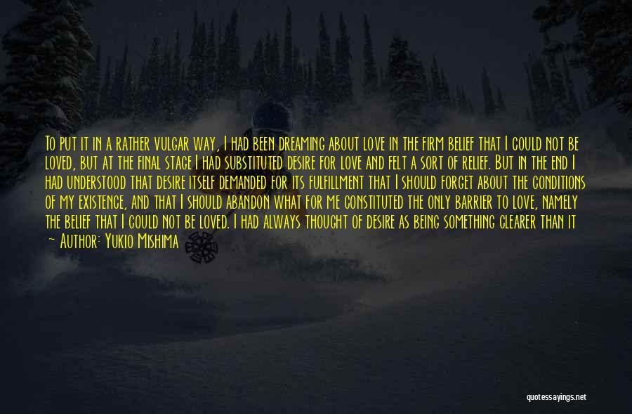 Yukio Mishima Quotes 564705