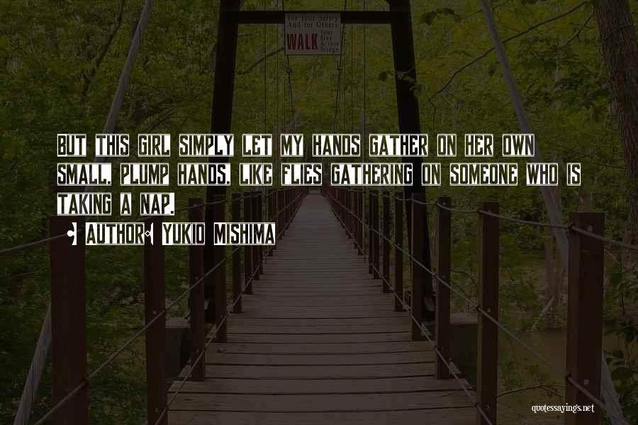Yukio Mishima Quotes 629412