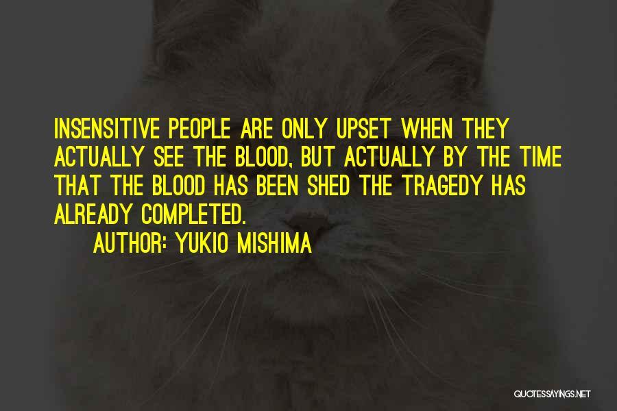 Yukio Mishima Quotes 802951