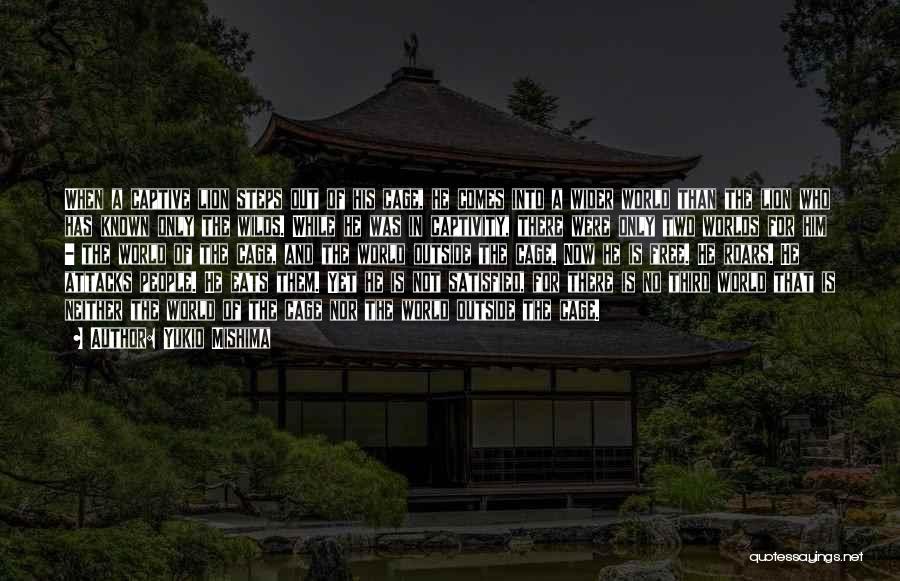 Yukio Mishima Quotes 90342