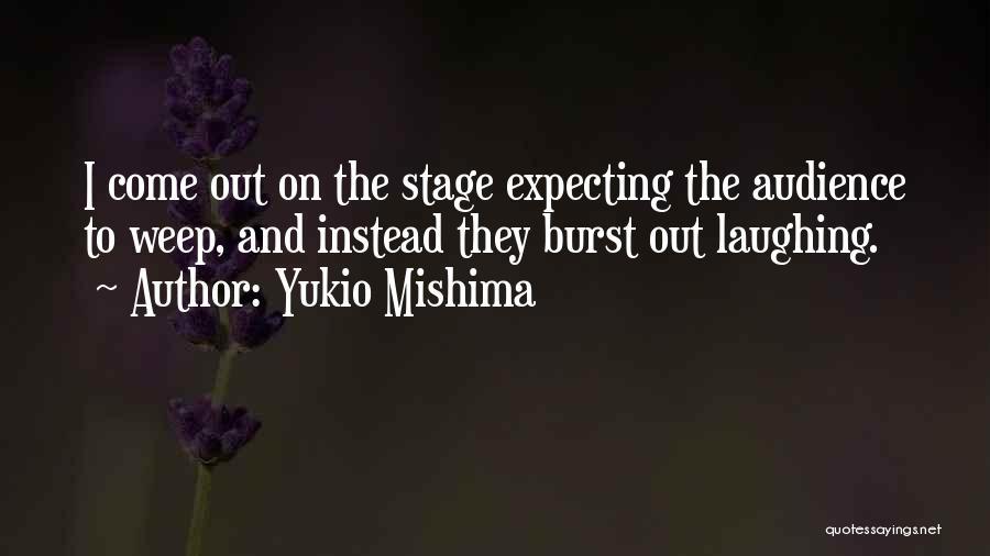 Yukio Mishima Quotes 905610