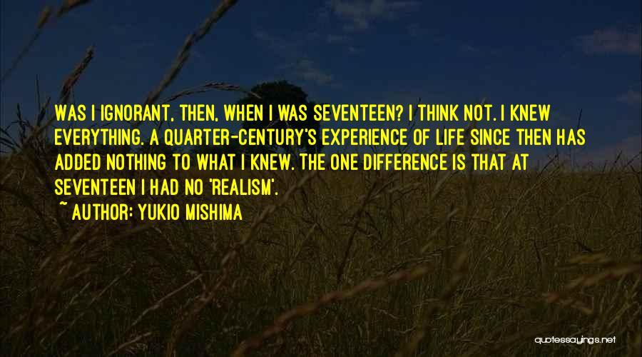Yukio Mishima Quotes 936097