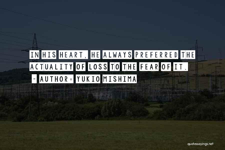 Yukio Mishima Quotes 989606