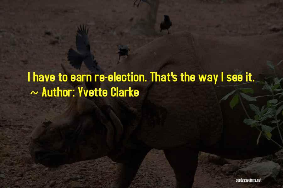 Yvette Clarke Quotes 1405607