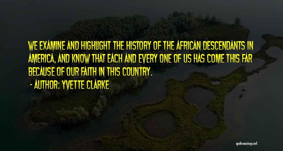 Yvette Clarke Quotes 2012627