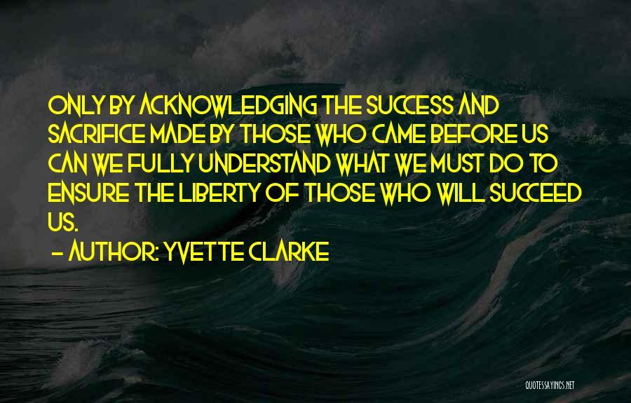 Yvette Clarke Quotes 2220009