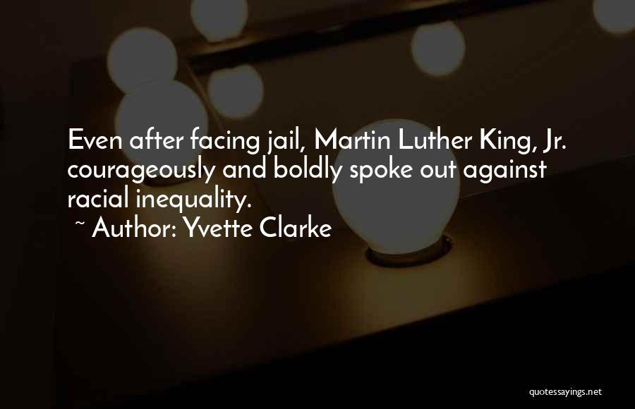 Yvette Clarke Quotes 587104