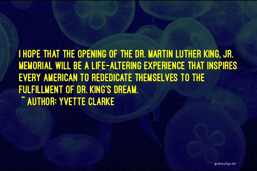 Yvette Clarke Quotes 605295