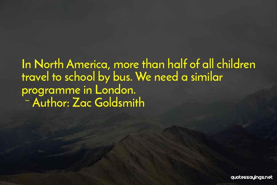 Zac Goldsmith Quotes 1094270