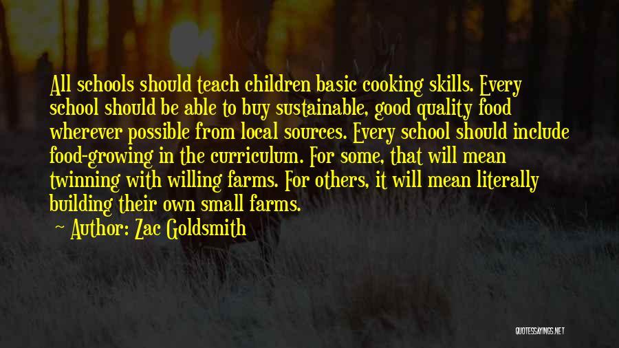 Zac Goldsmith Quotes 1095062