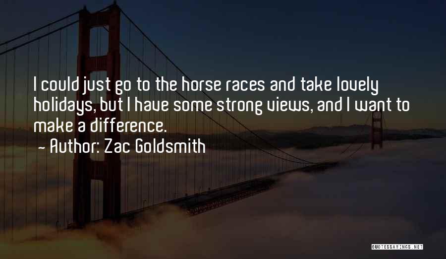 Zac Goldsmith Quotes 1275665
