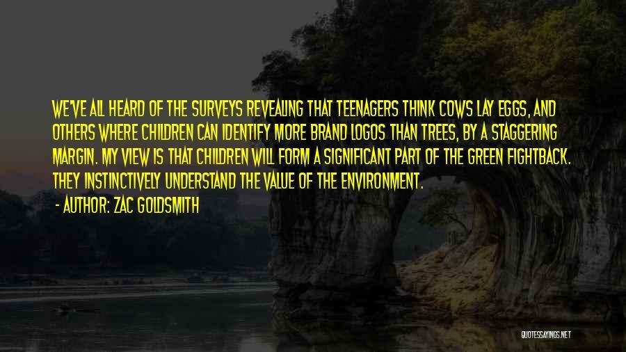 Zac Goldsmith Quotes 1297928