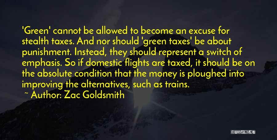 Zac Goldsmith Quotes 1314996