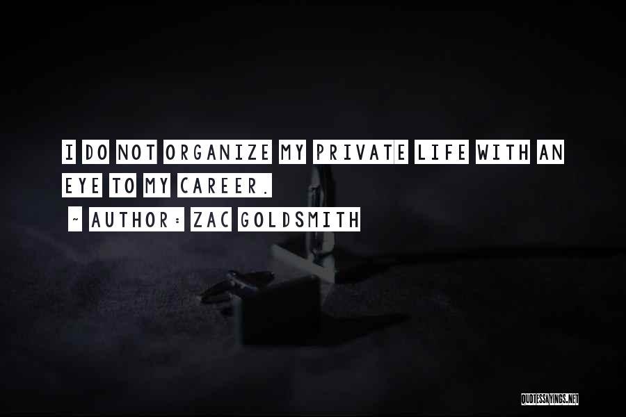 Zac Goldsmith Quotes 1459021