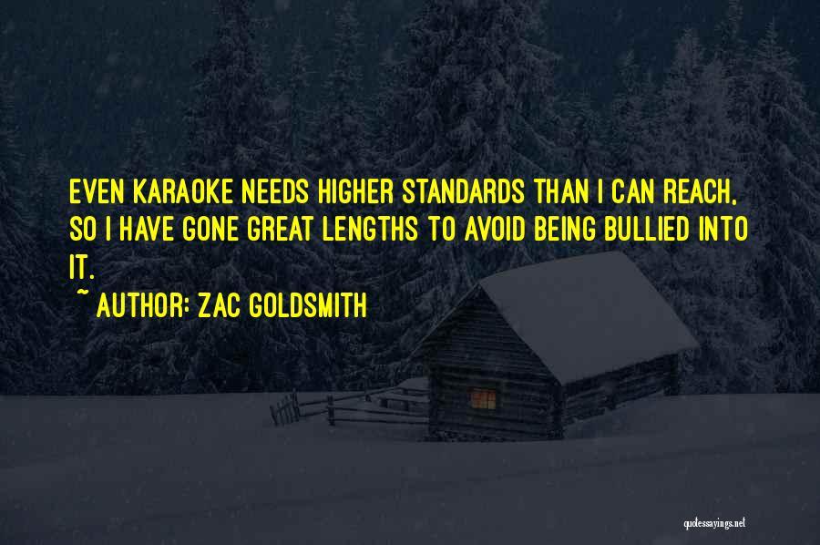 Zac Goldsmith Quotes 1542540