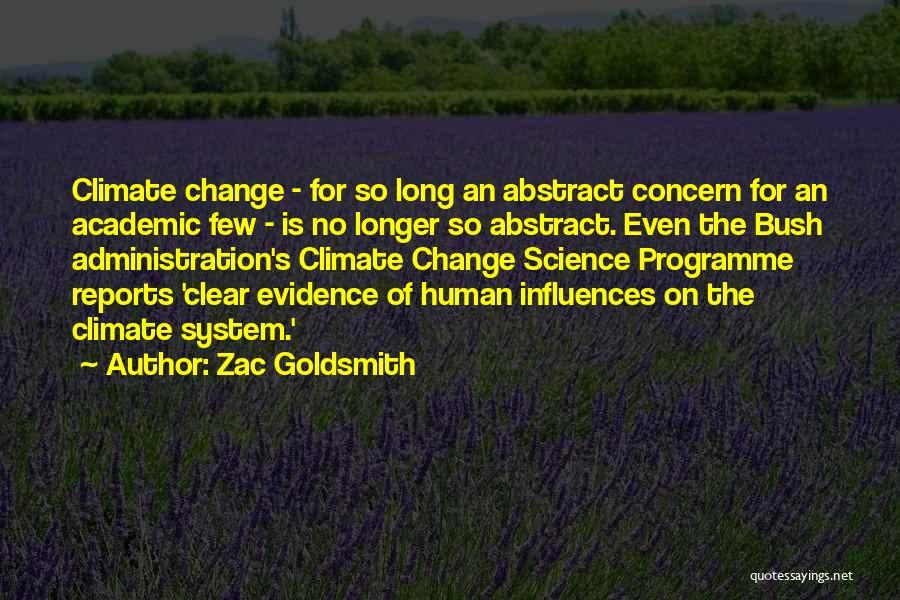 Zac Goldsmith Quotes 1550230