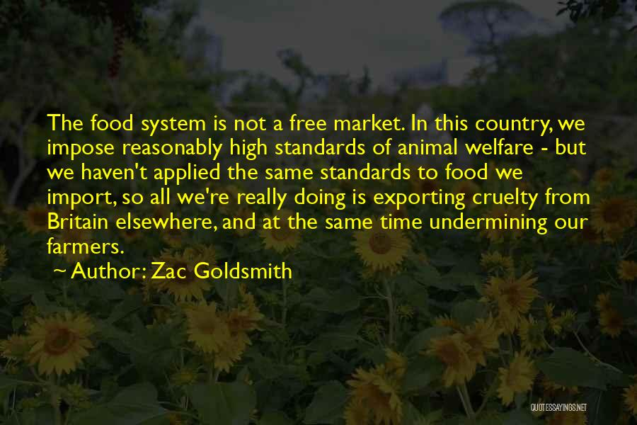 Zac Goldsmith Quotes 1912500
