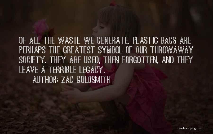 Zac Goldsmith Quotes 2096409