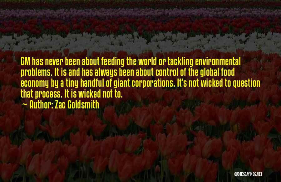 Zac Goldsmith Quotes 2260568