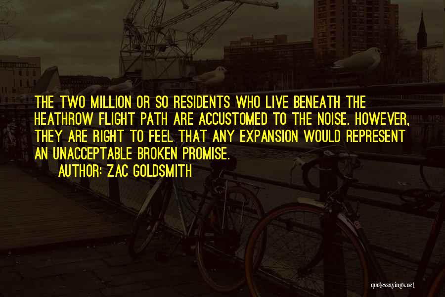 Zac Goldsmith Quotes 239292