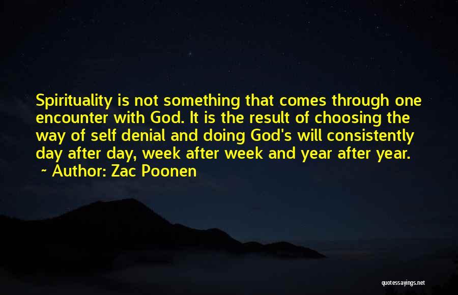 Zac Poonen Quotes 574960