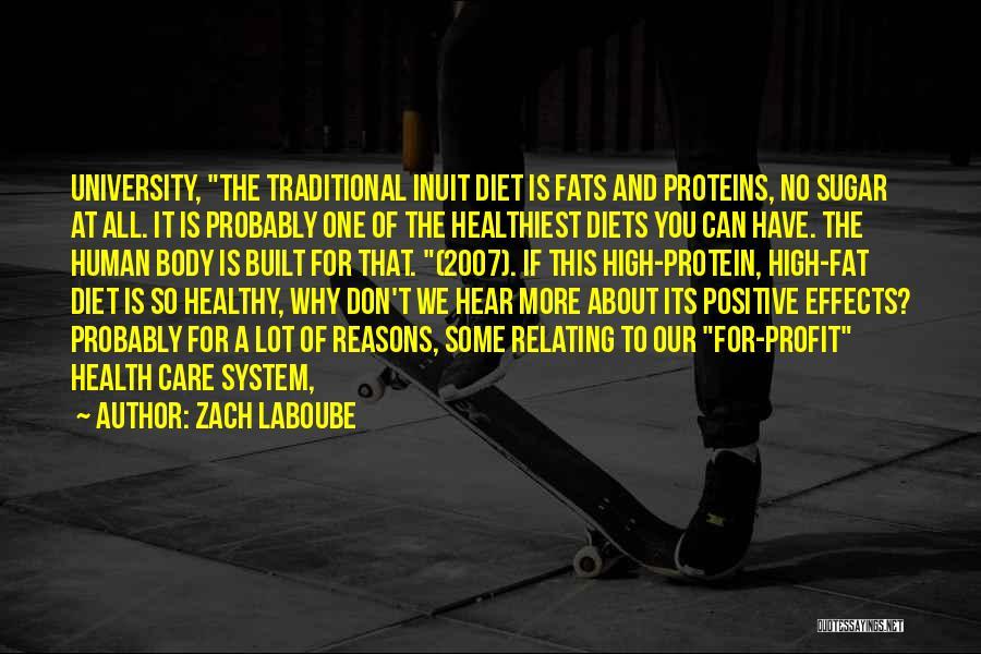Zach Laboube Quotes 1297551