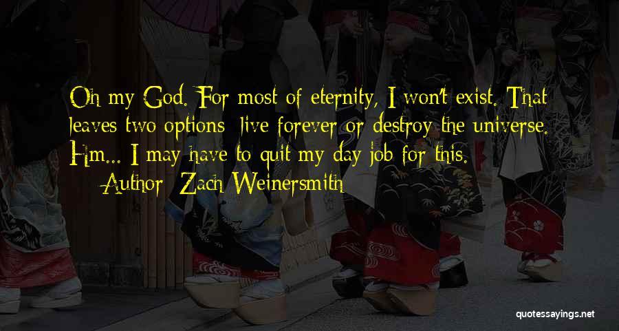 Zach Weinersmith Quotes 1342993