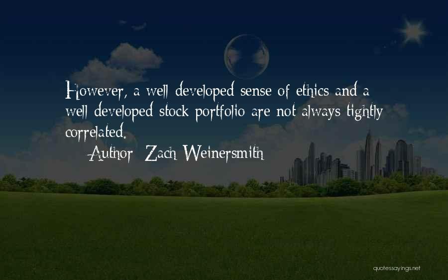 Zach Weinersmith Quotes 1380176
