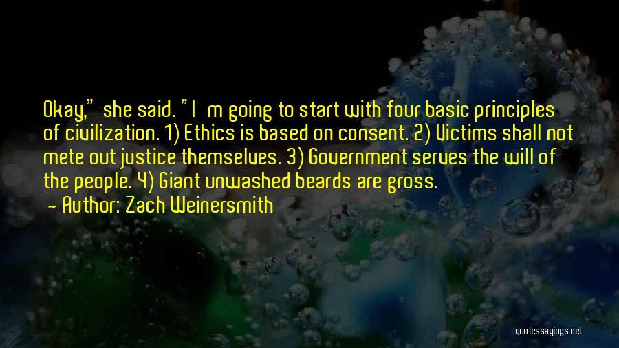 Zach Weinersmith Quotes 1590155