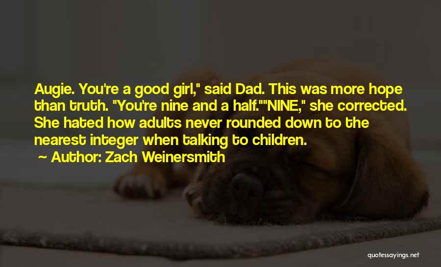 Zach Weinersmith Quotes 178361