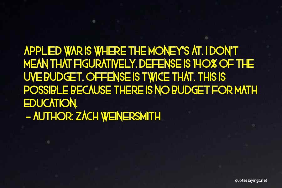 Zach Weinersmith Quotes 2020803