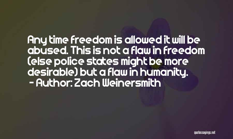 Zach Weinersmith Quotes 2035344