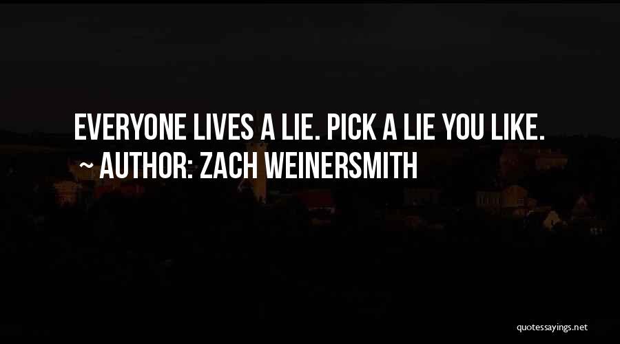 Zach Weinersmith Quotes 283274