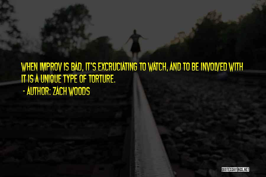 Zach Woods Quotes 1075104