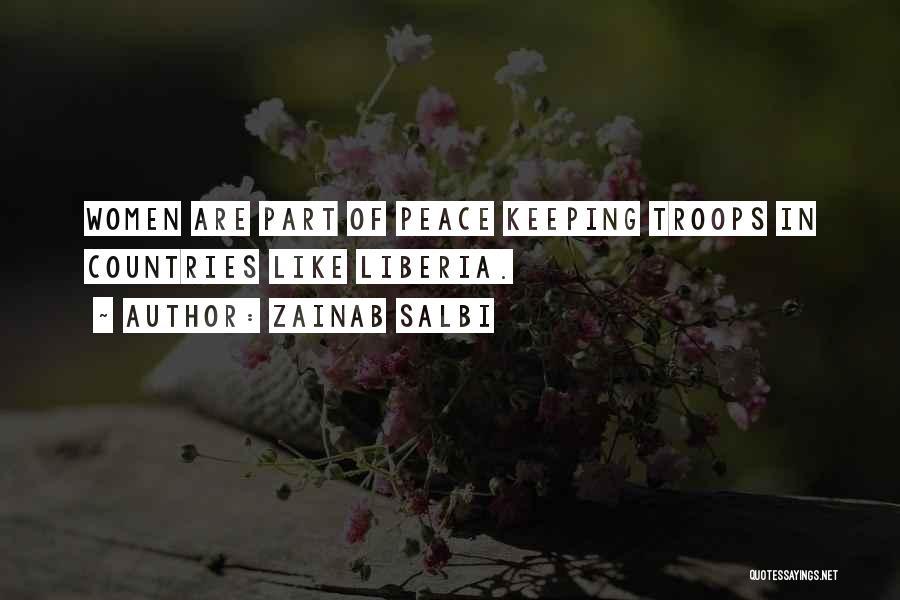 Zainab Salbi Quotes 1007893