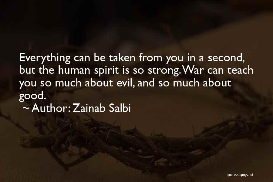 Zainab Salbi Quotes 1042523