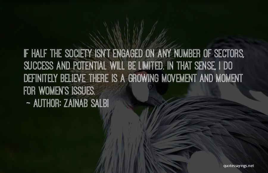 Zainab Salbi Quotes 1072627