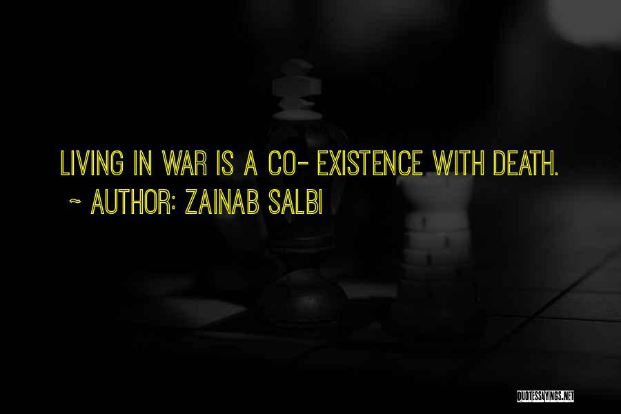 Zainab Salbi Quotes 1091712