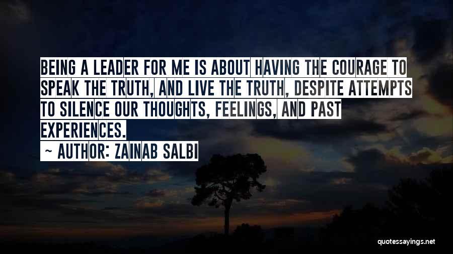 Zainab Salbi Quotes 1212647