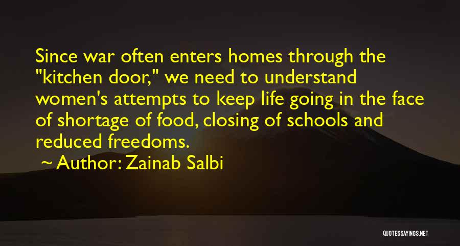 Zainab Salbi Quotes 1229470