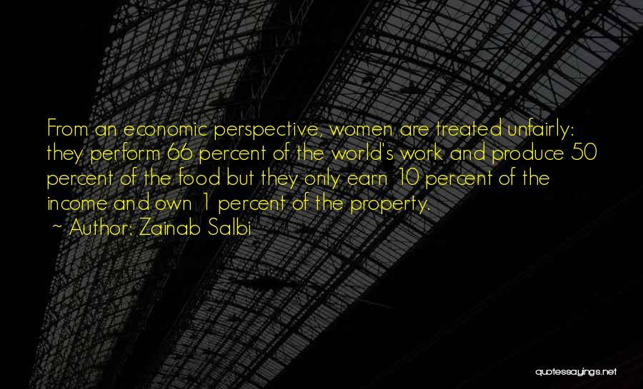 Zainab Salbi Quotes 1256074
