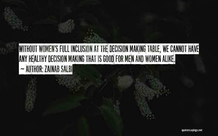 Zainab Salbi Quotes 1454143