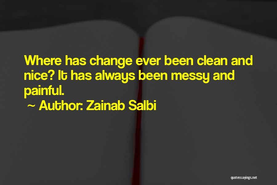 Zainab Salbi Quotes 1756158