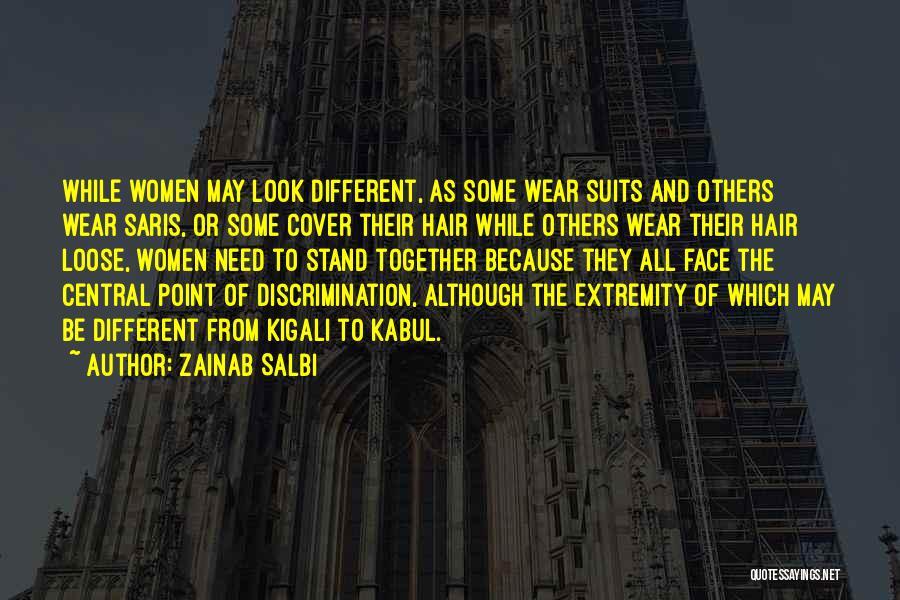Zainab Salbi Quotes 1784504